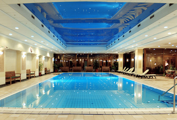 Locations contact incentives budapest ungarn - Margaret island budapest swimming pool ...
